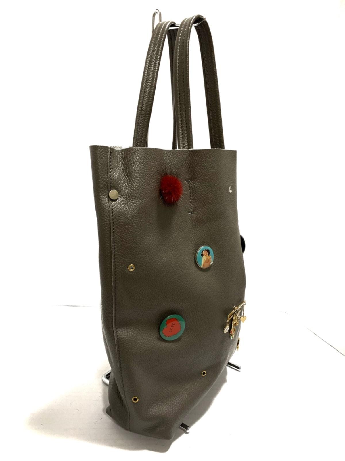 BAGOLO(バゴロ)のトートバッグ
