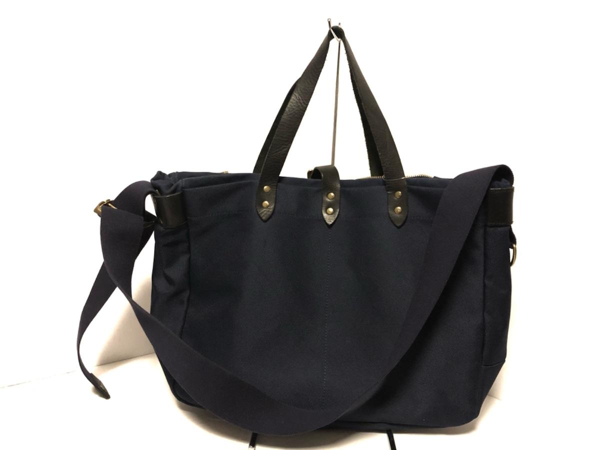 nanamica(ナナミカ)のハンドバッグ