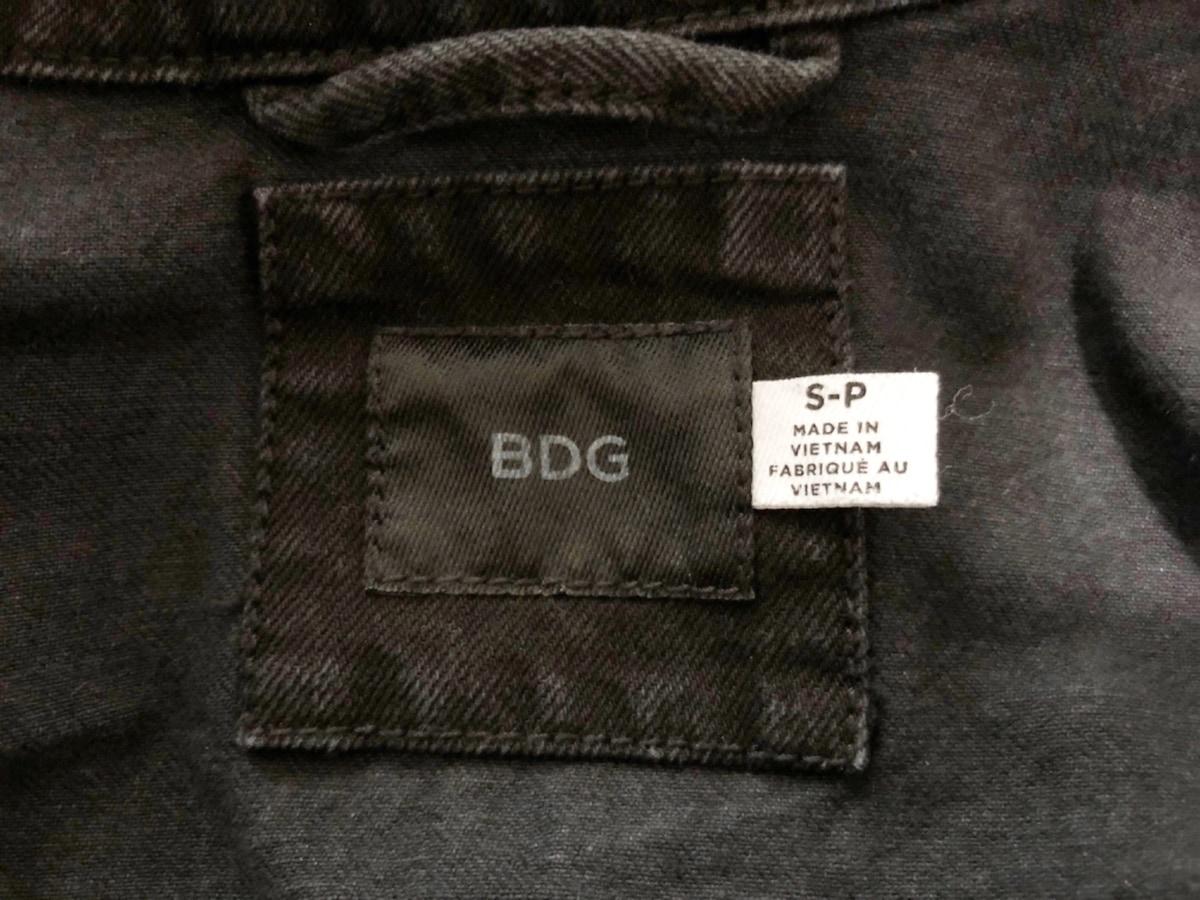 BDG(ビーディージー)のブルゾン
