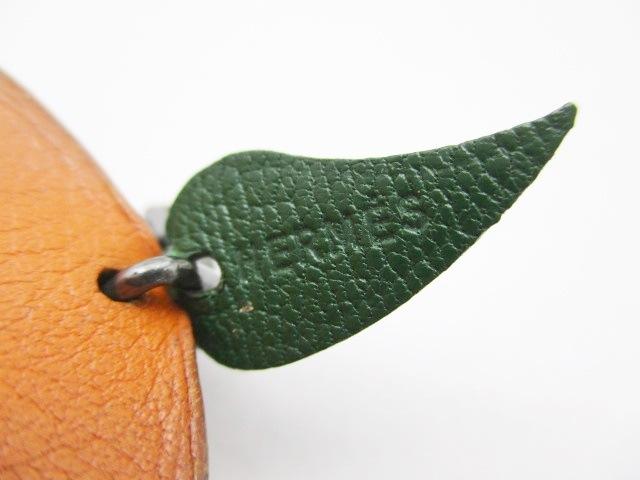 HERMES(エルメス)のフルーツキーホルダー