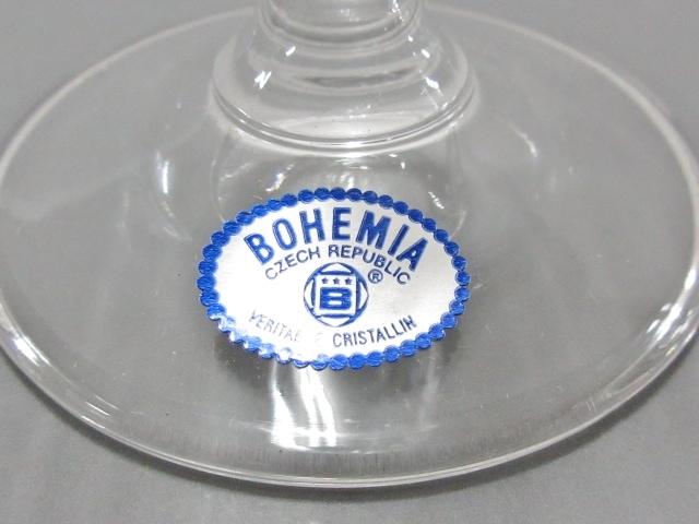 BOHEMIA(ボヘミア)の食器