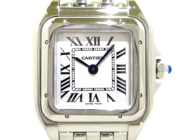カルティエ/腕時計