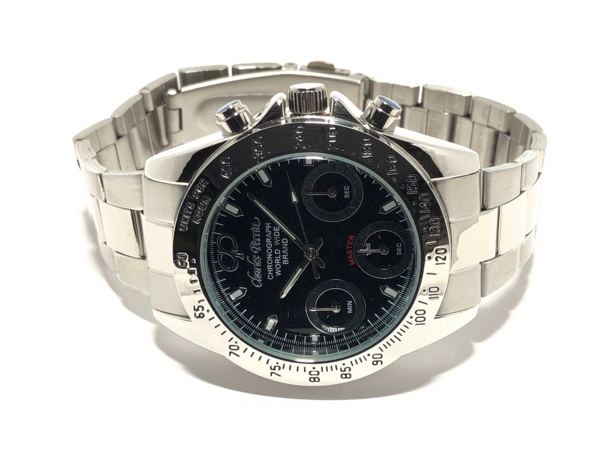 Charles Perrin(シャルルペリン)の腕時計