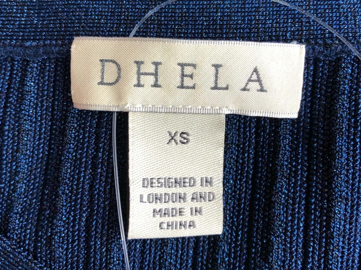 DHELA(デラ)のワンピース