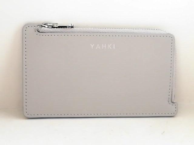 YAHKI(ヤーキ)のコインケース