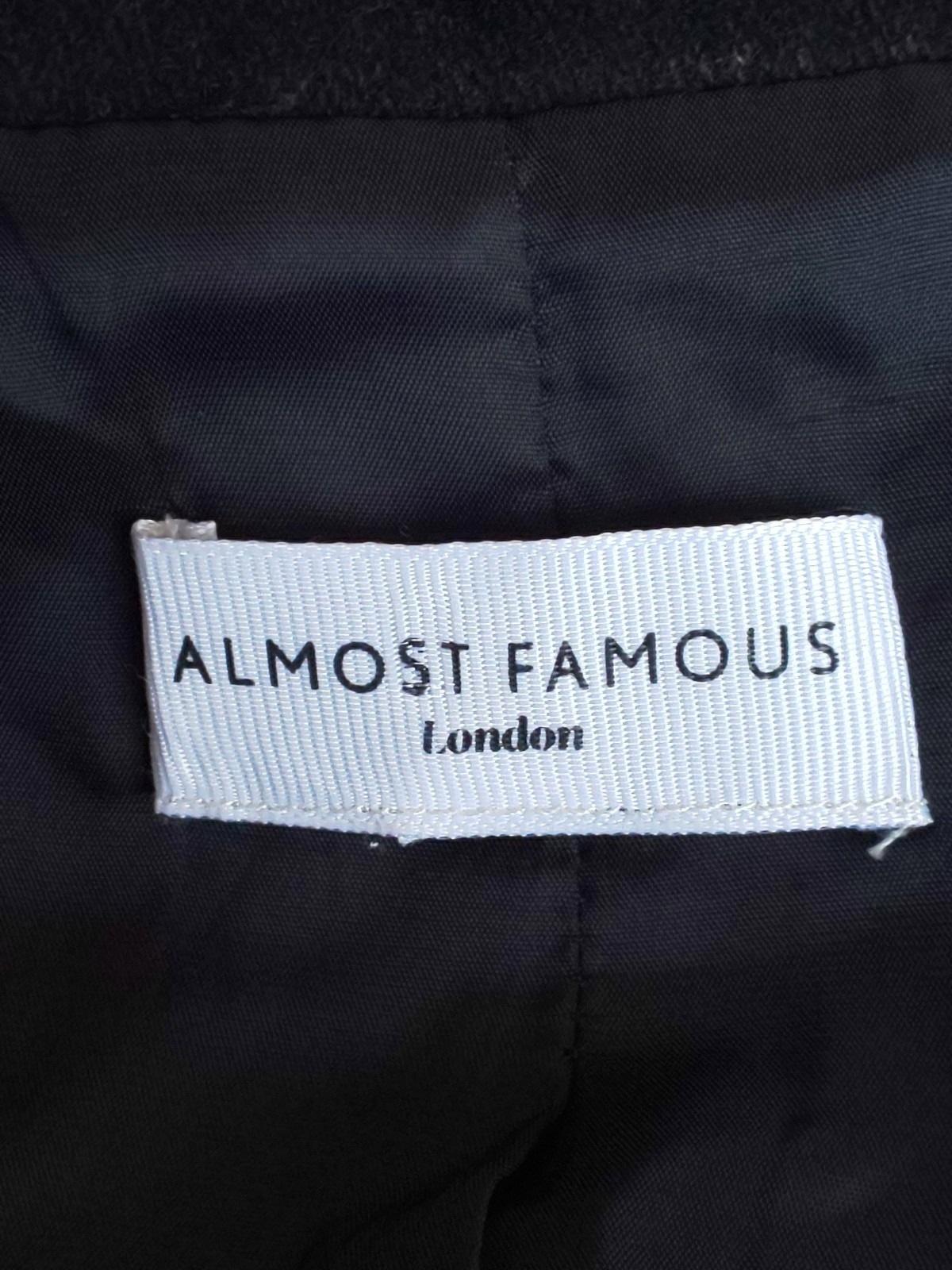 ALMOST FAMOUS(オールモストフェイマス)のコート