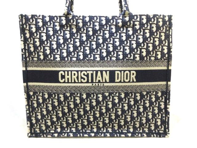 DIOR/ChristianDior(ディオール/クリスチャンディオール)のブックトート