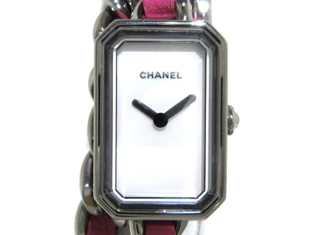 CHANEL(シャネル)のプルミエールロックポップ