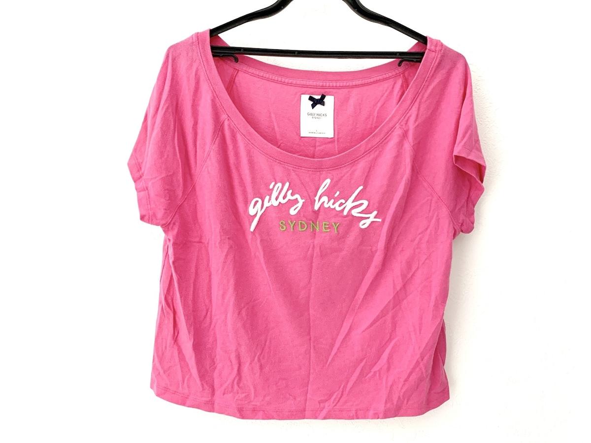 GILLY HICKS SYDNEY(ギリーヒックス)のTシャツ