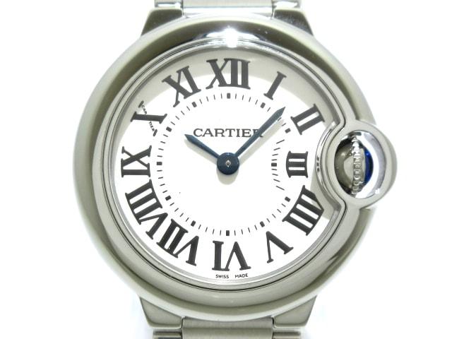 腕時計/バロンブルーSM / W69010Z4/※革ベルト除く