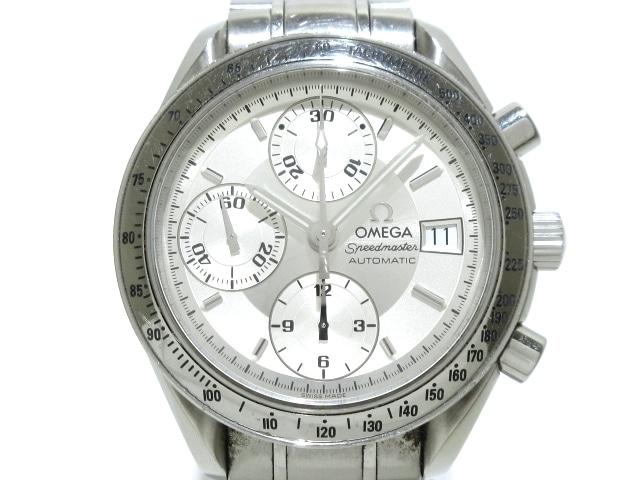 腕時計/スピードマスターデイト/3513.30