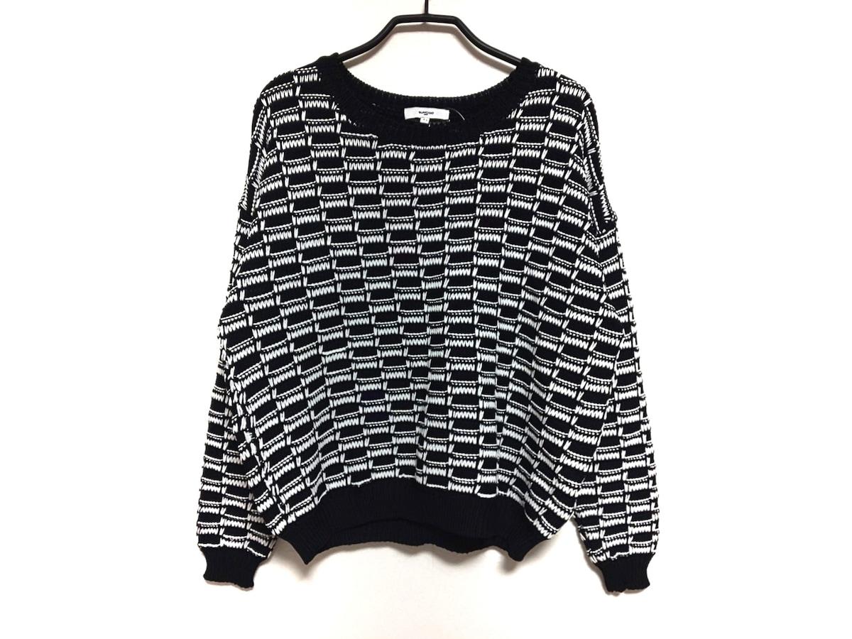 suncoo paris(スンクーパリ)のセーター