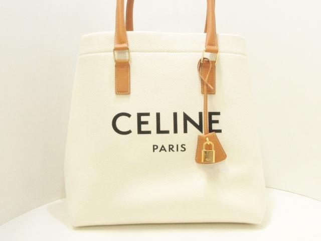 CELINE(セリーヌ)のホリゾンタルCELINEカバ
