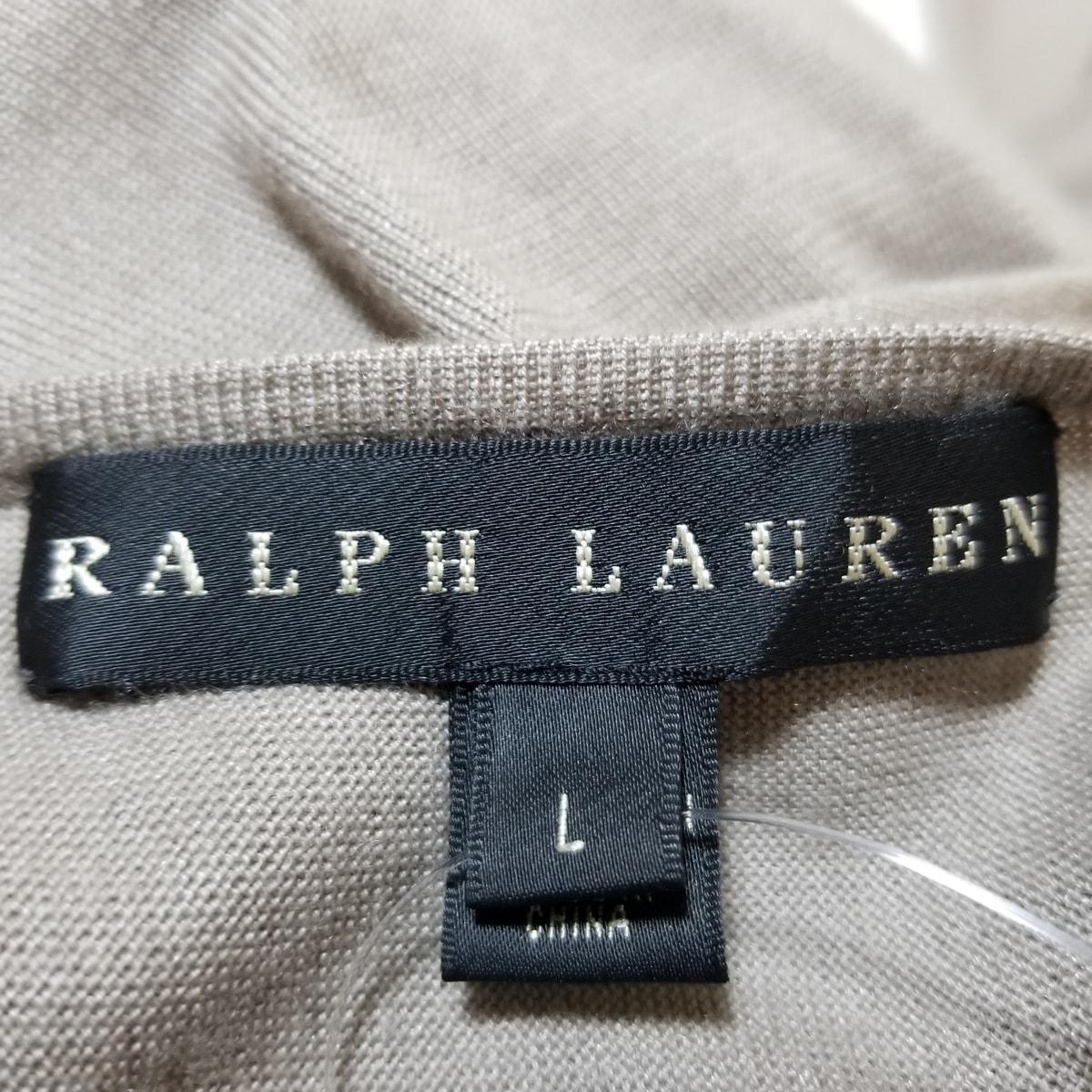 RalphLauren(ラルフローレン)のワンピース