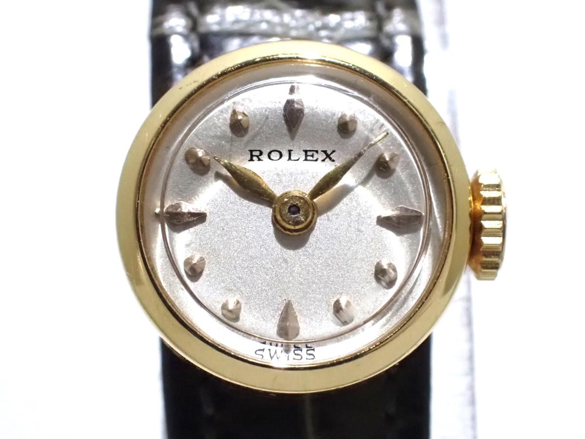 ROLEX(ロレックス)のカメレオン