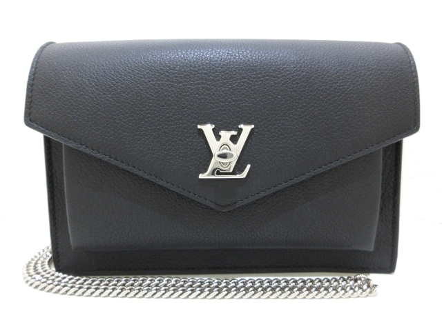 LOUIS VUITTON(ルイヴィトン)のポシェット・ロックミーチェーン
