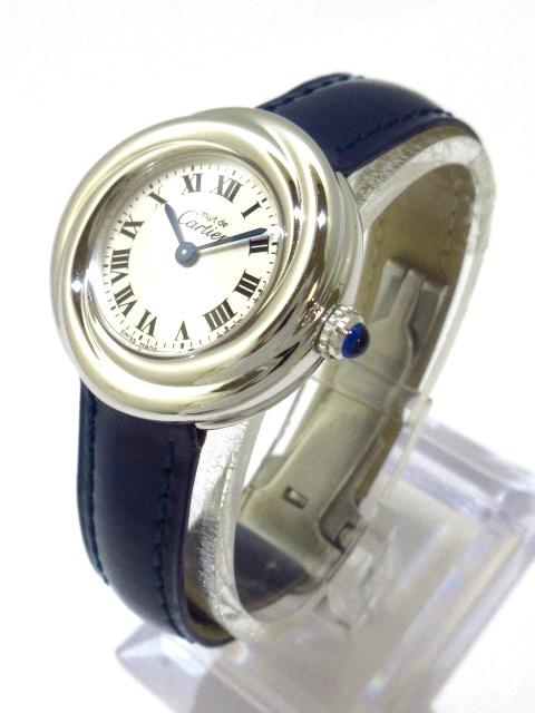 Cartier(カルティエ)のマスト トリニティ