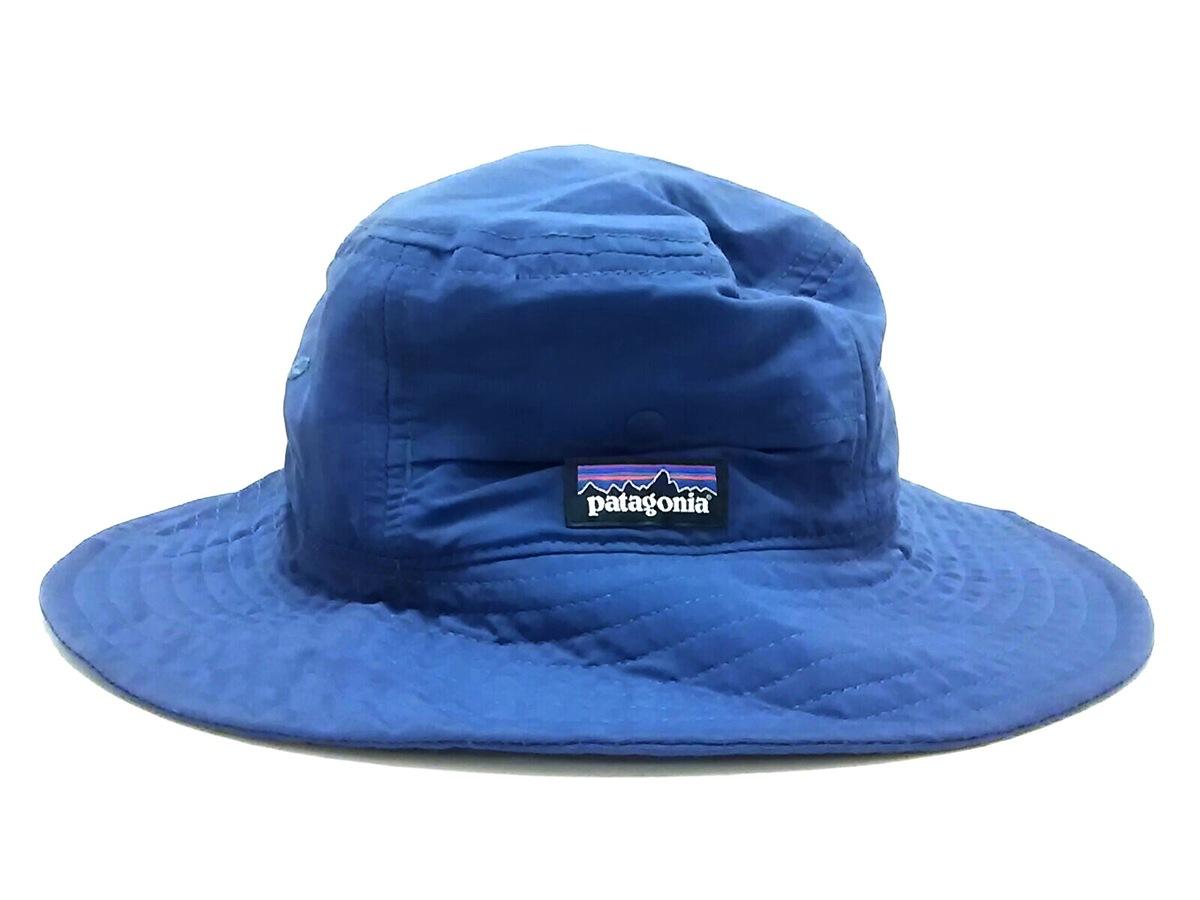 Patagonia(パタゴニア)の帽子