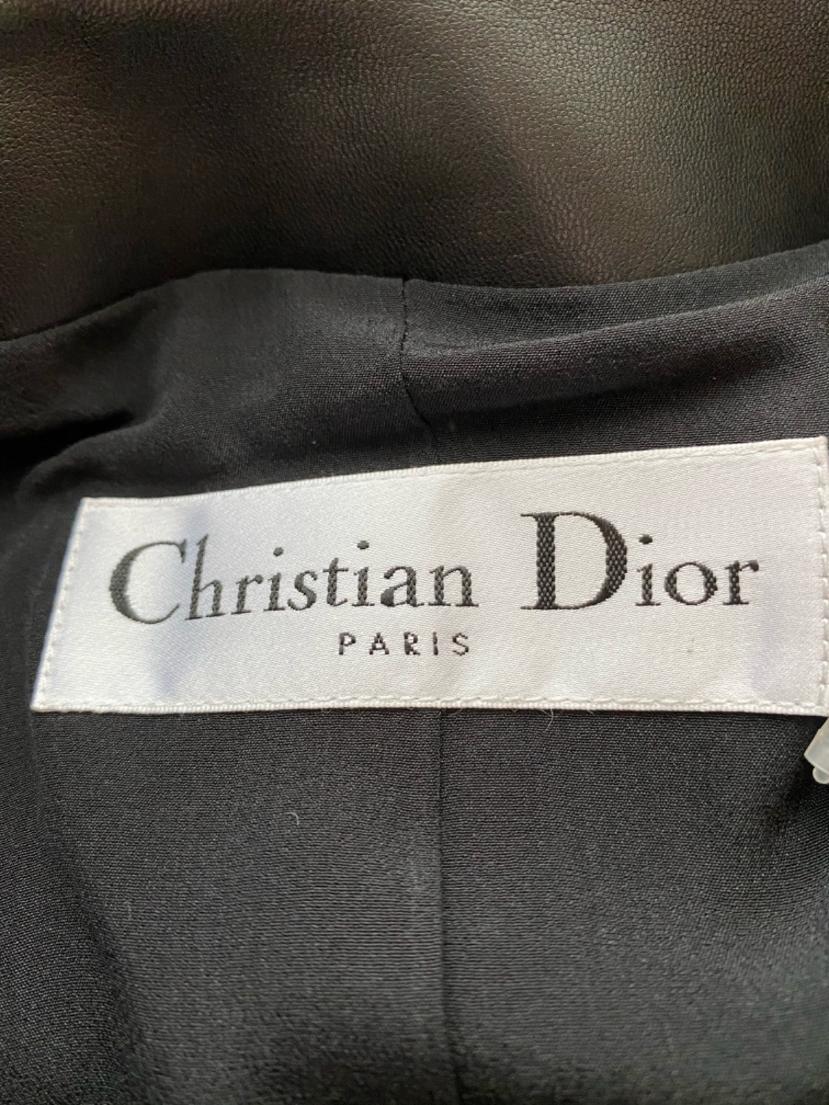 DIOR/ChristianDior(ディオール/クリスチャンディオール)のブルゾン