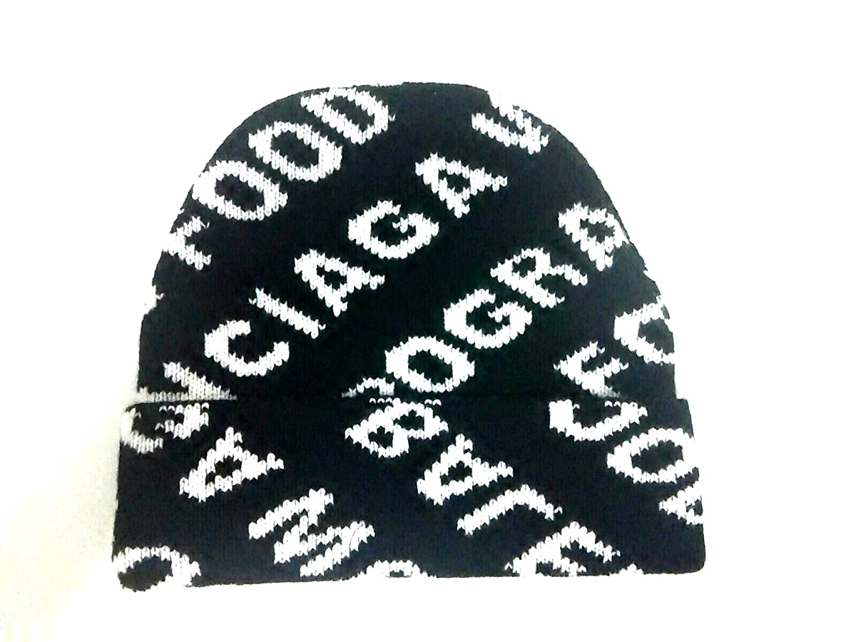 BALENCIAGA(バレンシアガ)の帽子