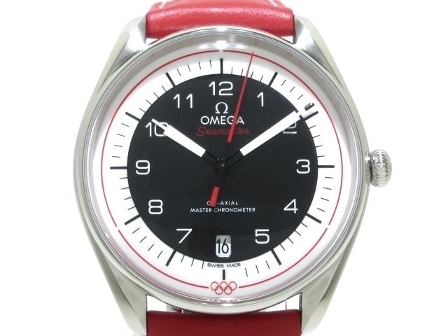 OMEGA(オメガ)/腕時計/サブマリーナデイト/522.32.40.20.01.004