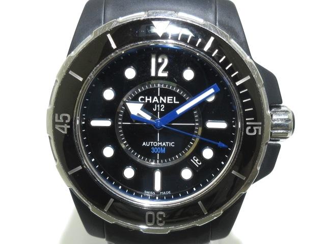 CHANEL(シャネル)のJ12 マリーン