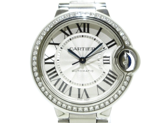 Cartier(カルティエ)のバロンブルードゥカルティエ