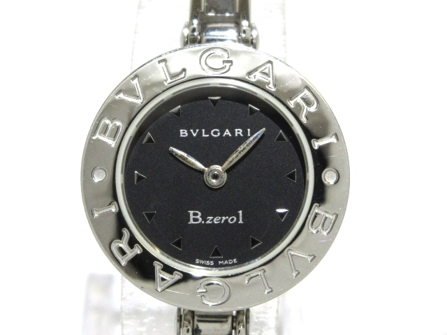 ブルガリ(BVLGARI)/腕時計