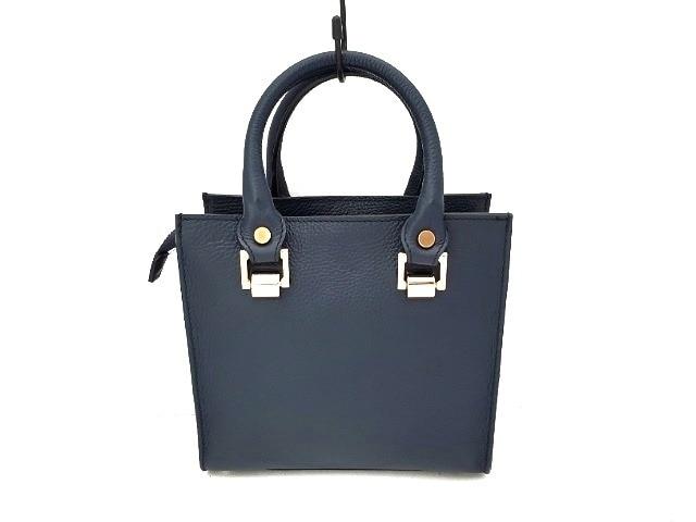 BAGOLO(バゴロ)のハンドバッグ