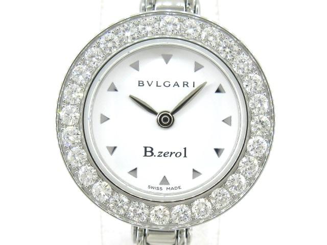 BVLGARI(ブルガリ)のB-zero1