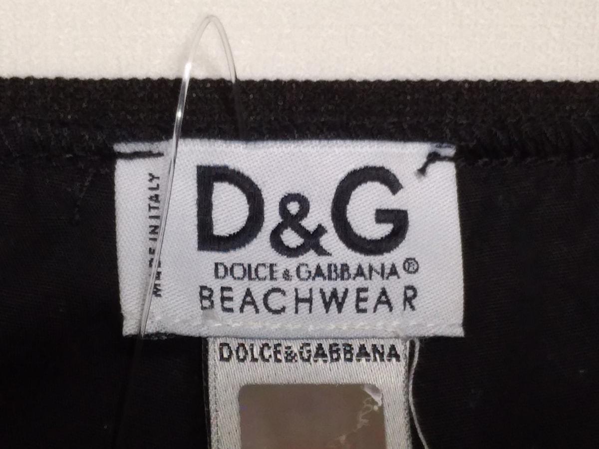 D&G BEACH WEAR(ディーアンドジービーチウエア)のパンツ
