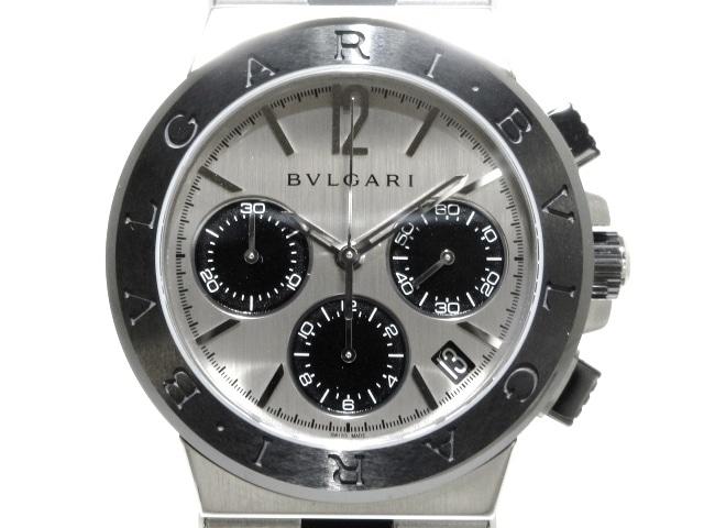 ブルガリ(BVLGARI)腕時計