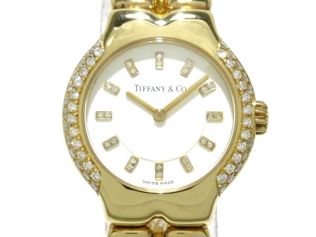 TIFFANY&Co.(ティファニー)のティソロ
