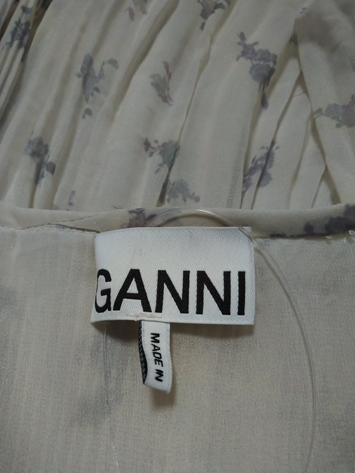 GANNI(ガニー)のカットソー
