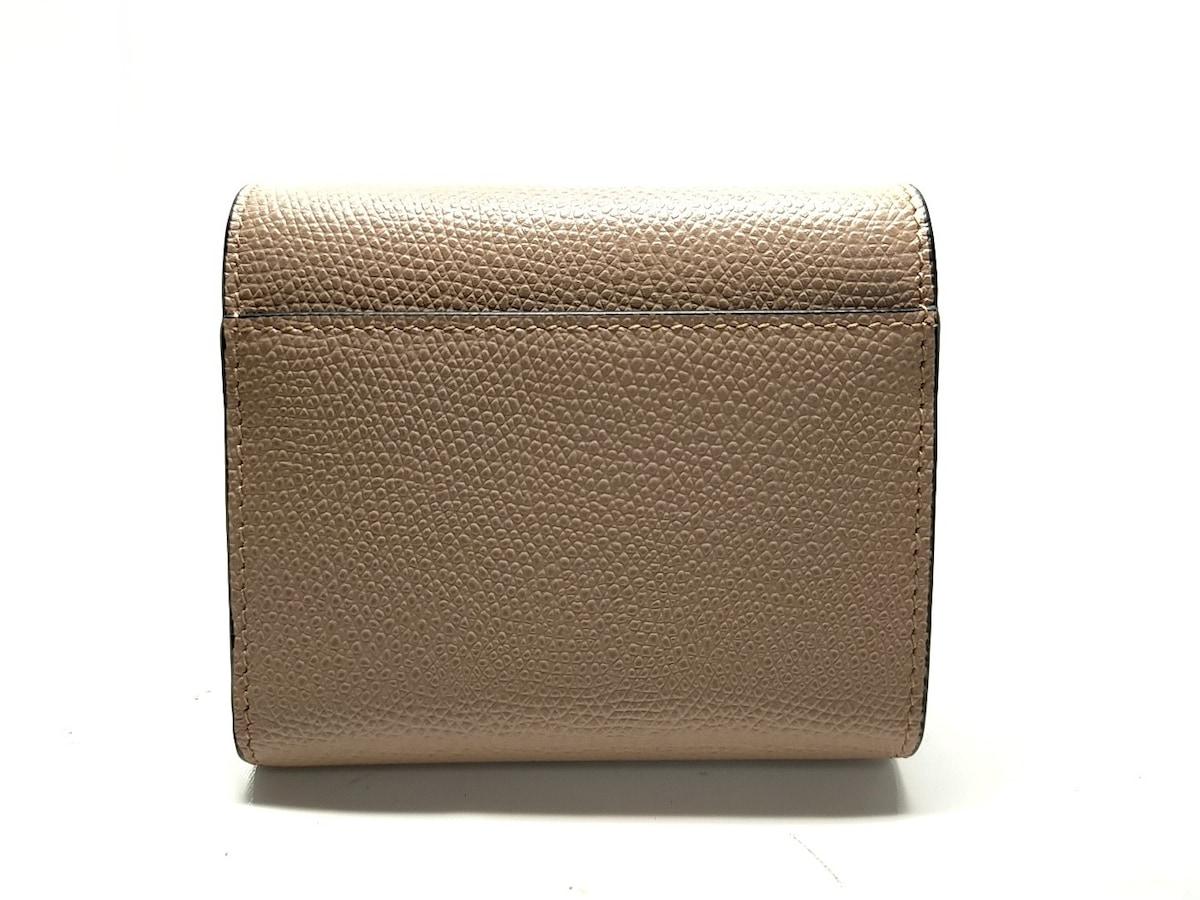 DIOR/ChristianDior(ディオール/クリスチャンディオール)の3つ折り財布