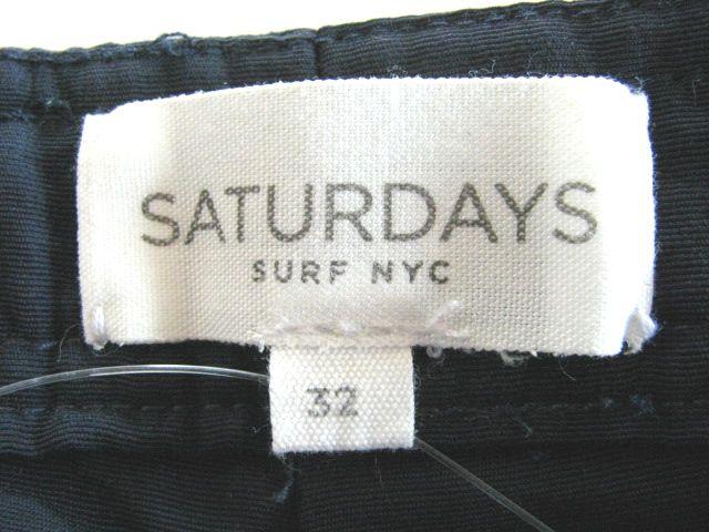 SATURDAYS SURF NYC(サタデーズ サーフ ニューヨーク)のパンツ