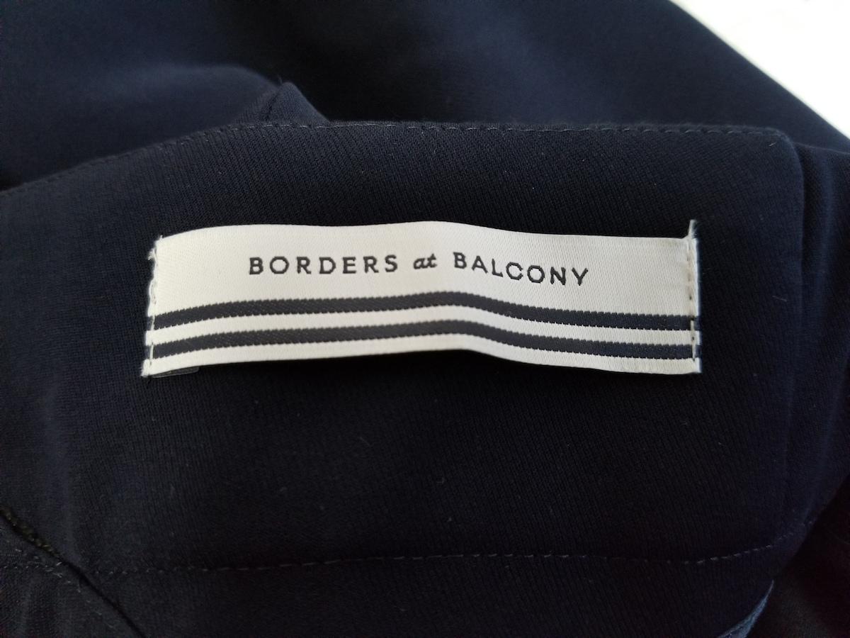 BORDERS at BALCONY(ボーダーズアットバルコニー)のパンツ