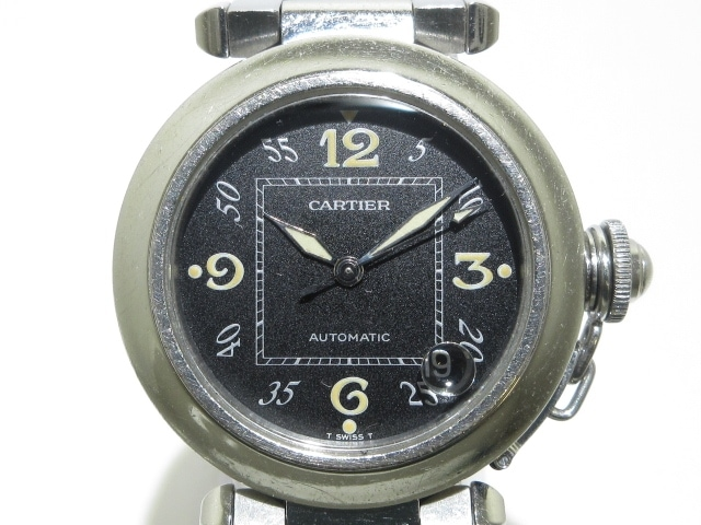 Cartier(カルティエ)のパシャCMM