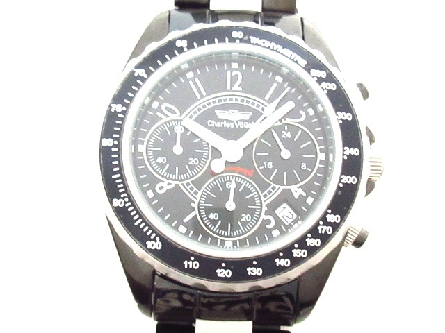 CharlesVogele(シャルルホーゲル)の腕時計