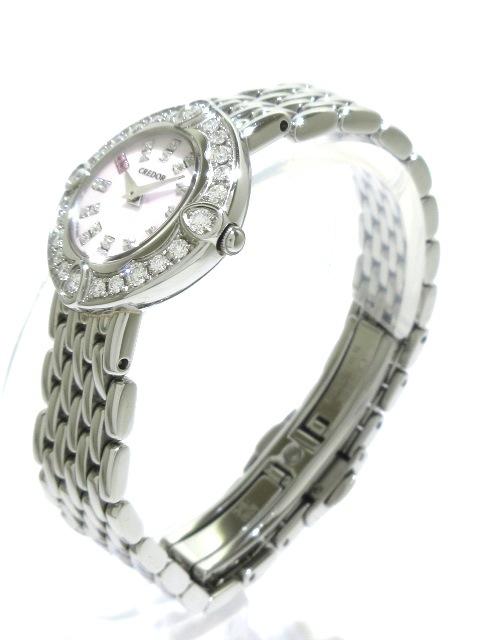 SEIKO CREDOR(セイコークレドール)の腕時計