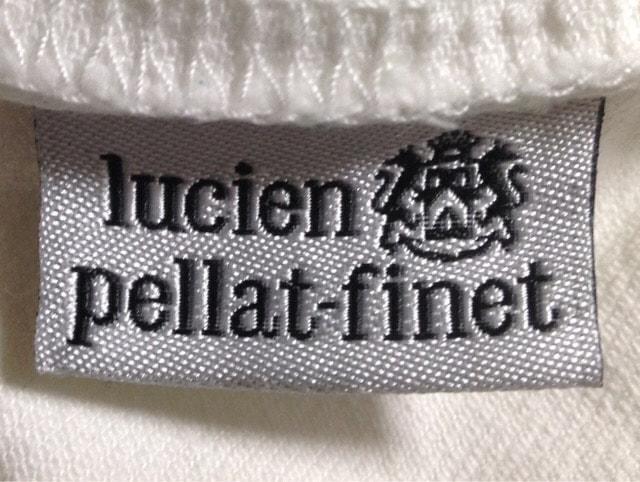 lucien pellat-finet(ルシアンペラフィネ)のパンツ