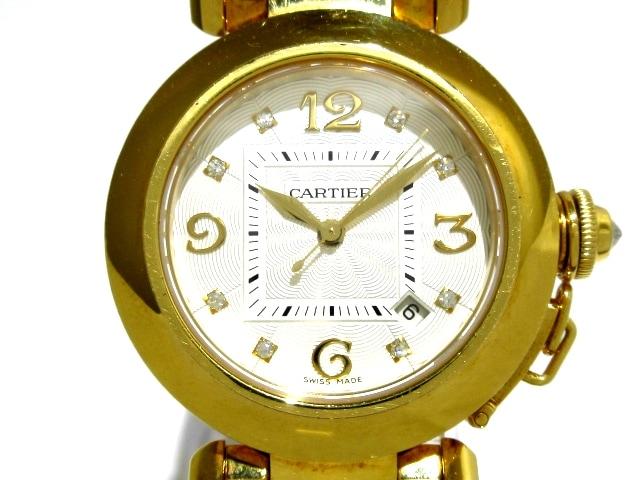 Cartier(カルティエ)のパシャ32