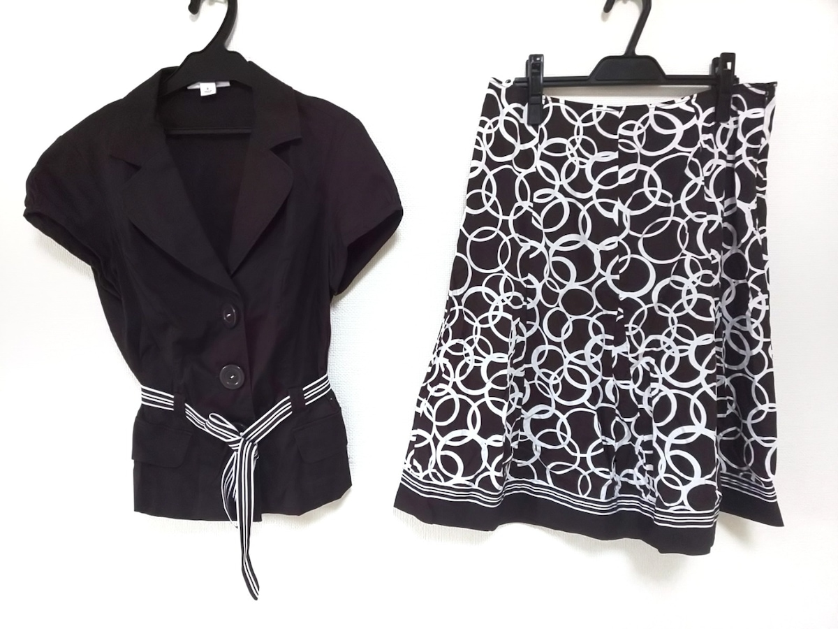 dressbarn(ドレスバーン)のスカートスーツ