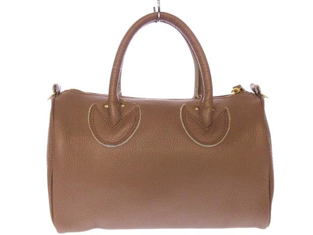 YOUNG&OLSEN(ヤングアンドオルセン)のハンドバッグ