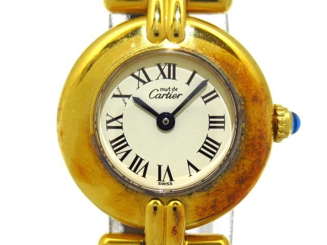 Cartier(カルティエ)のマストコリゼ