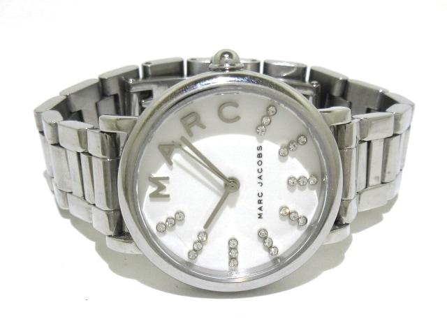 MARC JACOBS(マークジェイコブス)の腕時計