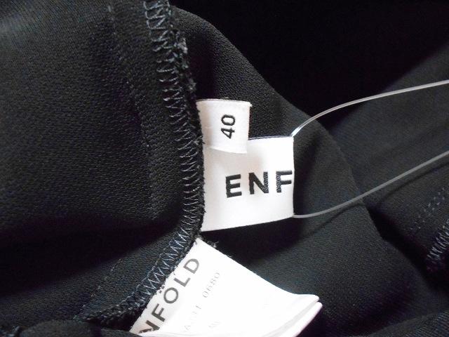 ENFOLD(エンフォルド)のパンツ