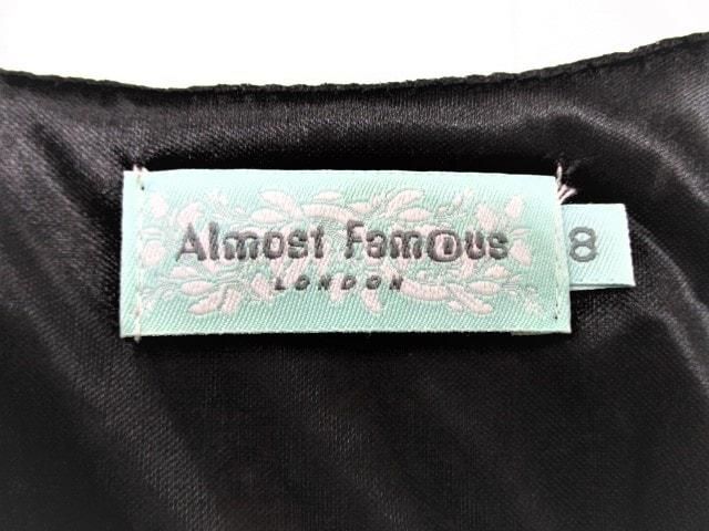 ALMOST FAMOUS(オールモストフェイマス)のワンピース
