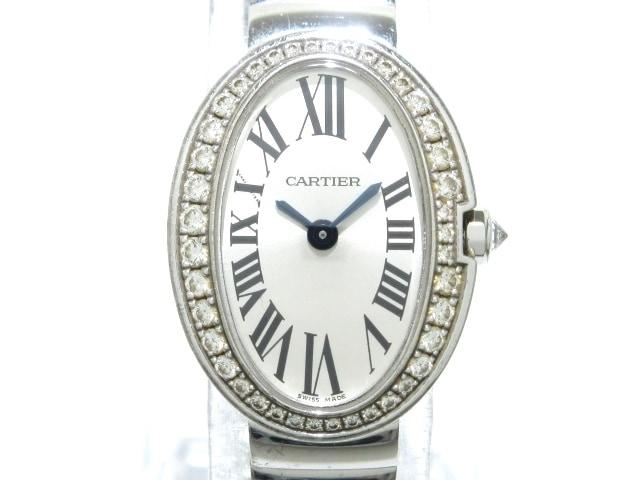 Cartier(カルティエ)のミニベニュワール