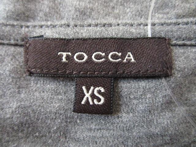 TOCCA(トッカ)のカットソー